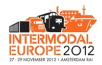 Intermodal Europe 2012, Amsterdam 27-29 November